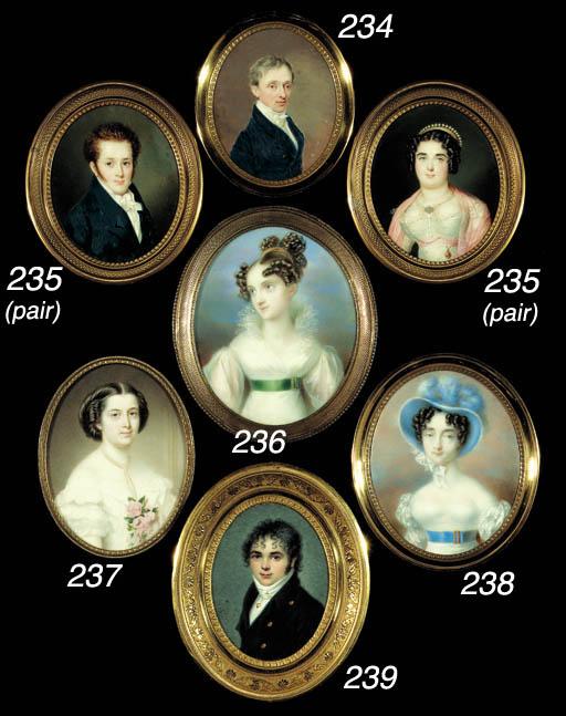 LOUIS-MARIE AUTISSIER (1772-18