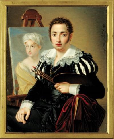GUGLIELMO FAIJA (1803 - AFTER