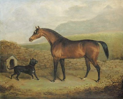 Henry Barnard Chalon (1770-184