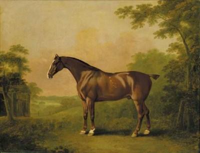 John Boultbee (1753-1812)