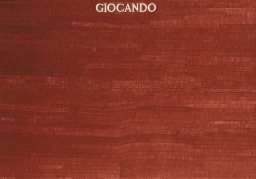 Alighiero e Boetti (1940 - 199