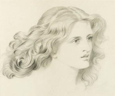 Frederic James Shields (1833-1