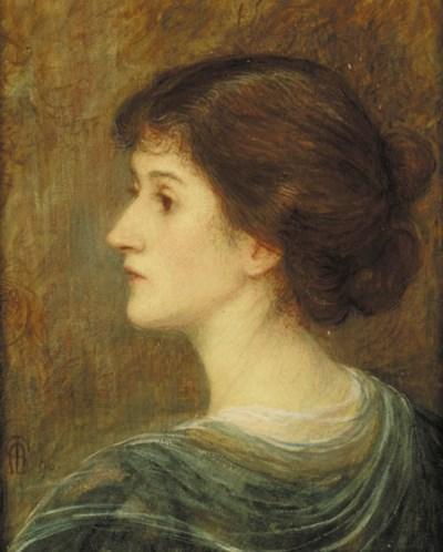 Marie Stillman, neé Spartali (