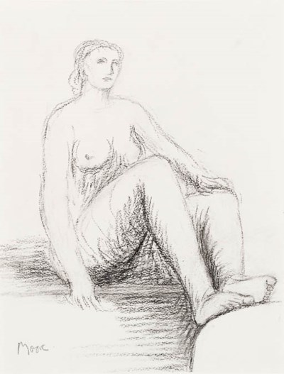 Henry Moore, C.H., O.M. (1898-