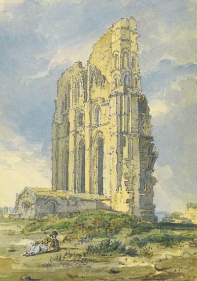Thomas Girtin (1775-1802)