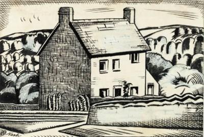 Paul Nash (1893-1977)