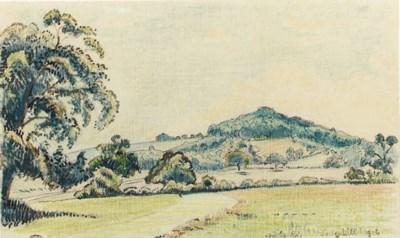 Lucien Pissarro (1863-1944)