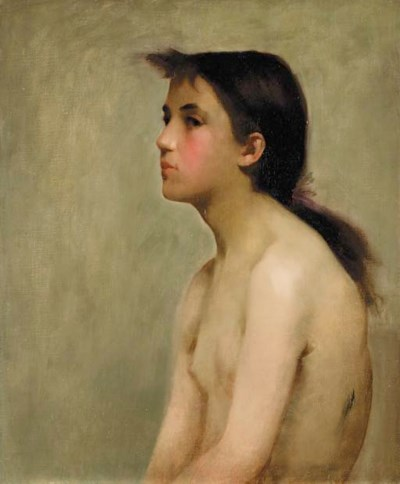 Thomas Cooper Gotch (1854-1931