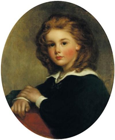 Richard Buckner (fl. 1830-1897