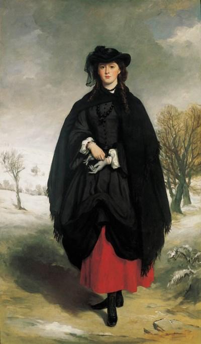 Sir Francis Grant, P.R.A. (180