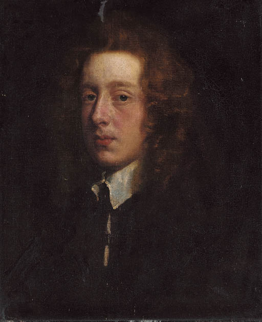 Sir Peter Lely (1618-1680)