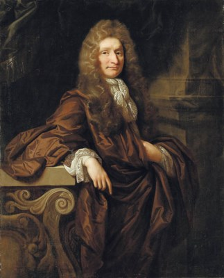 John Riley (1646-1691)