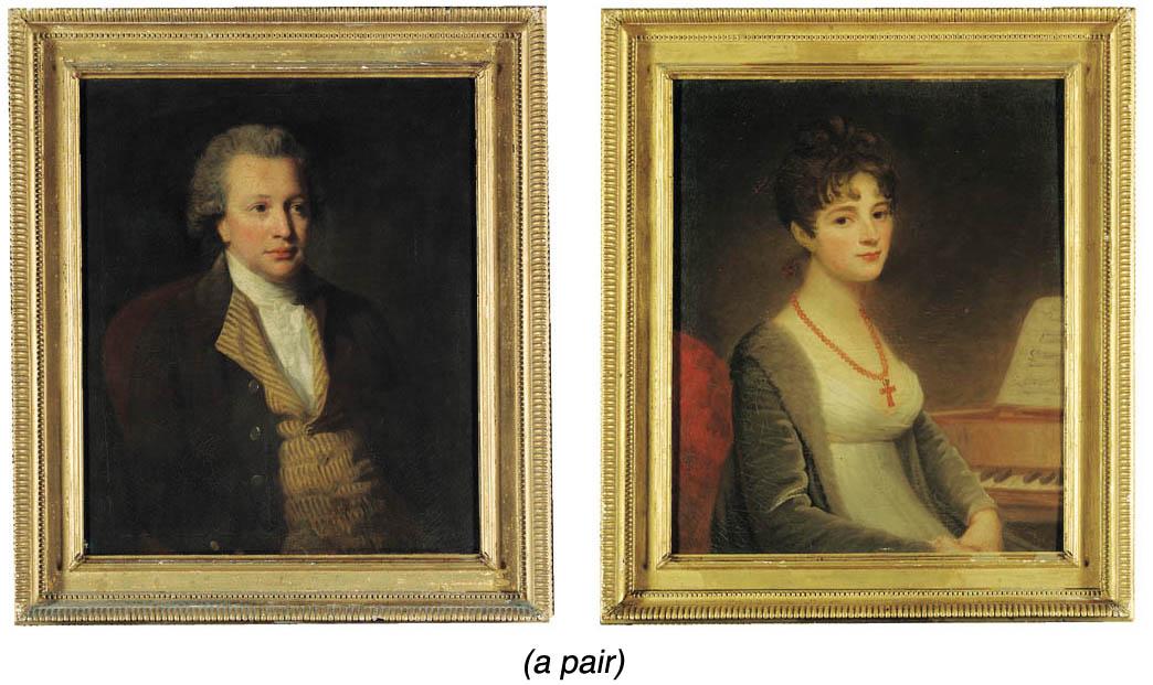 John Opie, R.A. (1761-1807)