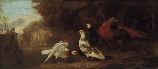 Pieter Casteels (1684-1749)