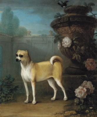 John Wootton (?1678-1765)