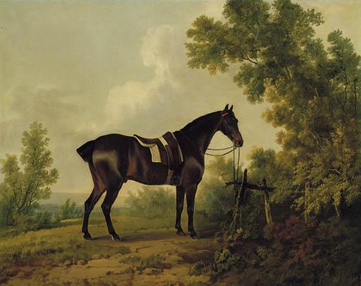Sawrey Gilpin, R.A. (1733-1807
