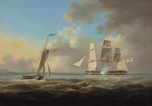 Thomas Lyde Hornbrook (1870-18