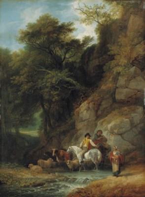 Francis Wheatley, R.A. (1747-1