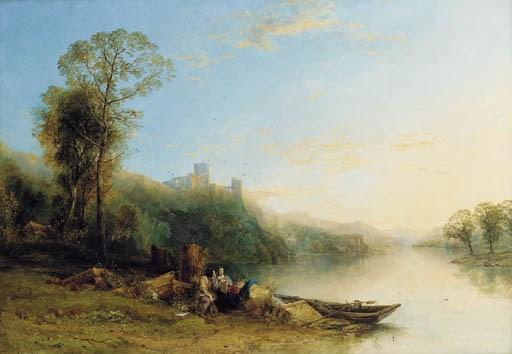 Thomas Creswick R.A. (1811-186