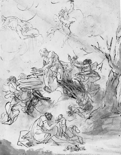 Domenico Mondo (1723-1806)