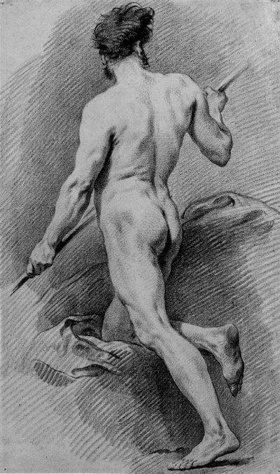 Attributed to Jean-Baptiste-Ma