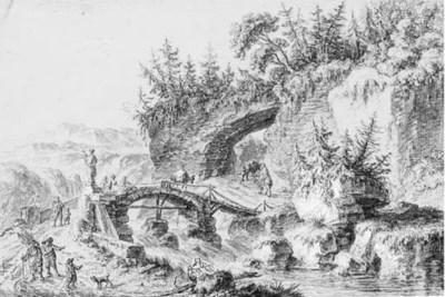 Aignan-Thomas Desfriches (1715