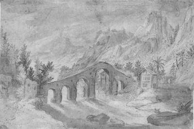 Joost de Momper (1564-1635)