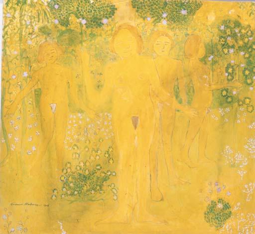 Kasimir Malevich (1878-1935)
