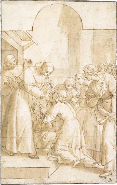 Domenico Peruzzini (1602-c.167