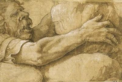 Giulio Pippi, called Giulio Ro
