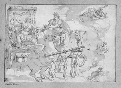 Prospero Fontana (1512-1597)