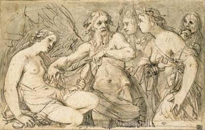 Giovanni Baglione (1571-1644)