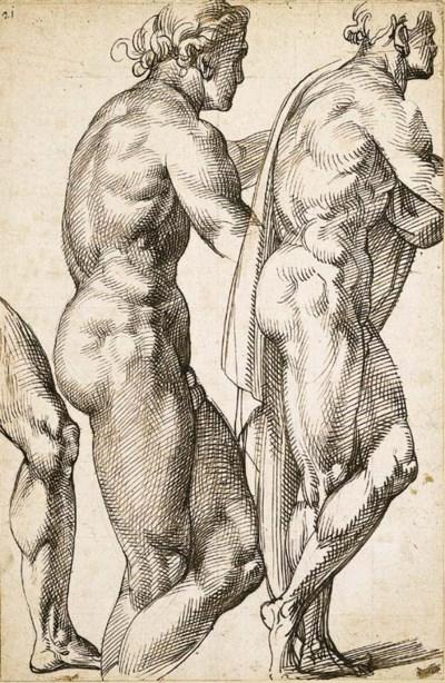 Bartolommeo Passarotti (1529-1