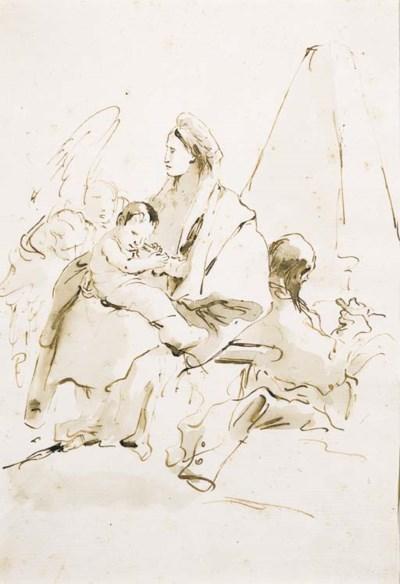 Giovanni Battista Tiepolo (169