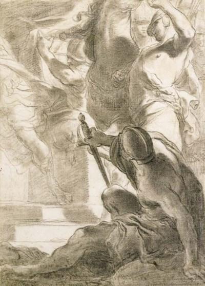Gaetano Gandolfi (1734-1802)