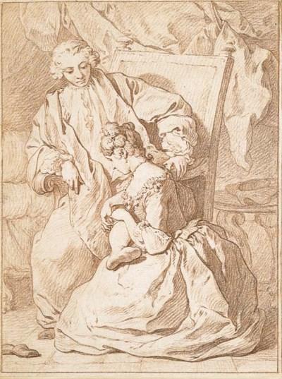Pierre-Hubert Subleyras (1699-