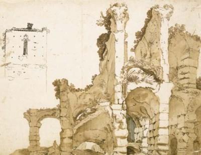 Attributed to Cornelis van Poe