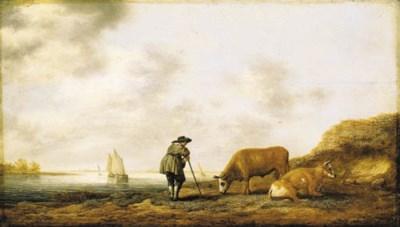 Aelbert Cuyp (Dordrecht 1620-1