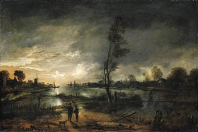 Aert van der Neer (Amsterdam ?