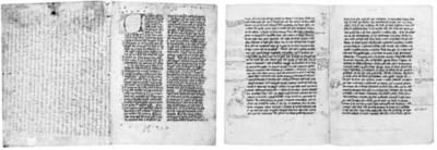 PETER AURIOL (c.1280-1322). Co