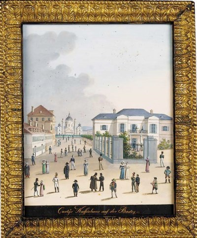 Balthazar Wigand (1771-1846 Fe