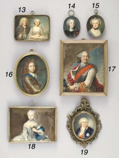 JUDA LÖW PINHAS (1727-1793)