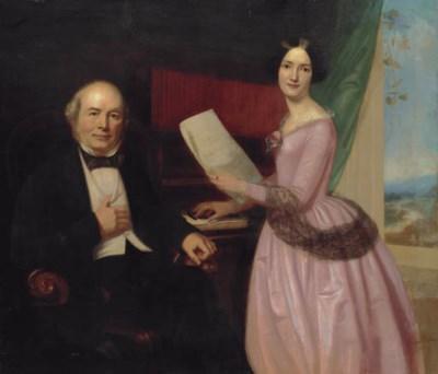 Wilson Matthen, 19th century