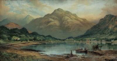 Gertrude Hope (fl.1871)