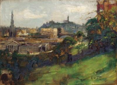 John A. Ford (fl. 1883-1923)