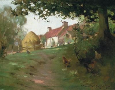Robert Russell Macnee (fl. 189