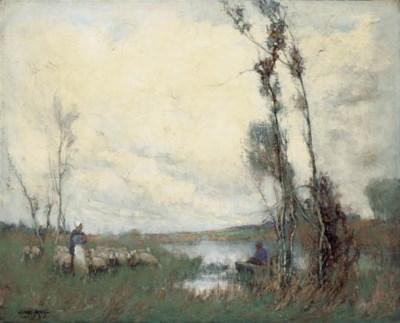William Watt Milne (1865-1949)