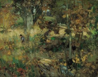 William Stewart MacGeorge (186