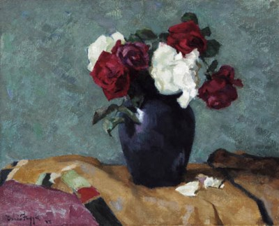 David Foggie, R.S.W., R.S.A. (