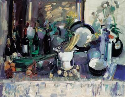 James Fullarton (b. 1946)
